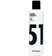 Artego Good Society Shiny Grey Shampoo