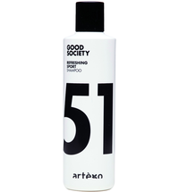 Artego Good Society Refreshing Sport Shampoo