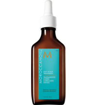 Moroccanoil Treatment for oily scalp
