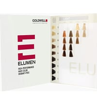 Goldwell Elumen Colour Chart