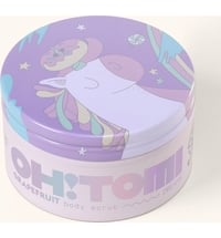 Oh!Tomi Collection Dreams Body Peeling