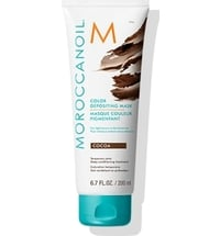 Moroccanoil Color Depositing Maske, cocoa