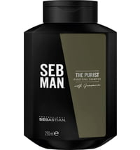 Seb Men The Purist