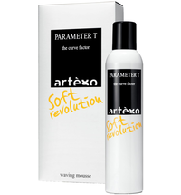 Parameter T Waving Mousse Soft Revolution