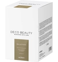 Deco Beauty Balayage Bleach Blondierpulver