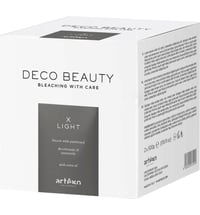 Artego Deco Beauty X-Light Blondierpulver