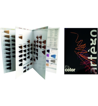 It's Color & You-Up2  Farbkarte klein Cart024