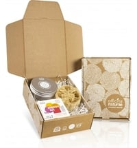 CO.SO Geschenkebox- Energy Kit