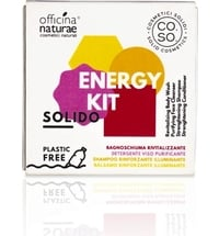 CO.SO Energy Kit- Feste Kosmetik in Reisegröße