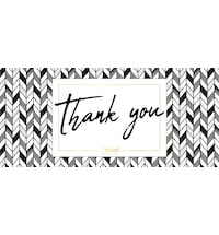 "Labelhair ""Thank You"" Gift Certificate"