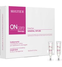 On Care Therapy - Extra Care, Mineral Infuse Treatment