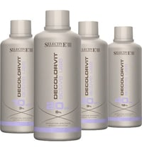 Selective Professional Decolorvit Active Use Oxydant