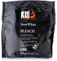 KIS Bleach Snow White