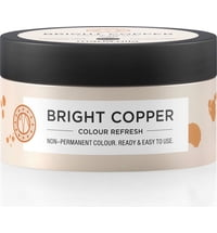Maria Nila Colour Refresh 7.40 Bright Copper