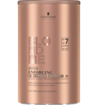 Schwarzkopf Professional BlondMe Clay Lightener
