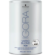 Schwarzkopf Professional Igora Vario Blond Powder Lightener Plus