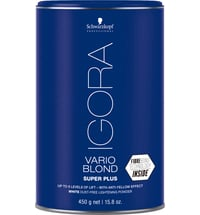 Igora - Vario Blond, Super Plus Powder Lightener