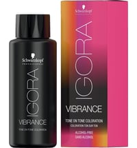 Schwarzkopf Professional Igora Vibrance - Tone on Tone Coloration