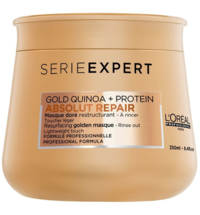 L' Oréal Absolut Repair Gold Maske Light