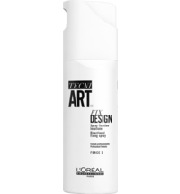 L' Oréal Tecni Art Fix Design