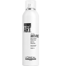 L' Oréal Tecni Art Fix Anti Frizz