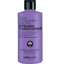 Udo Walz Dynamic Cranberry + Ariona Conditioner