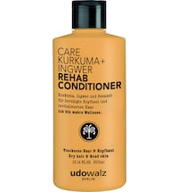 Udo Walz Rehab Curcuma + Ginger Conditioner