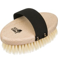 KostKamm Massage Brush with Soft Bristles