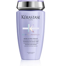 Kérastase Blond Absolu - Bain Ultra-Violet, 250 ml