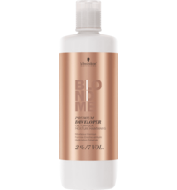 Schwarzkopf Professional BlondME Premium Developer
