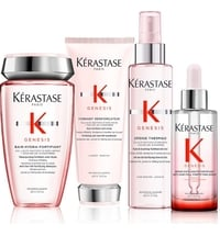 Kérastase Genesis - For Oily, Damaged Hair