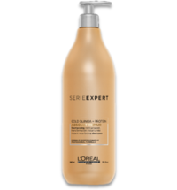 L' Oréal Serie Expert Absolut Repair Lip Shampoo