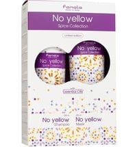 Fanola No Yellow Spice Collection Duo