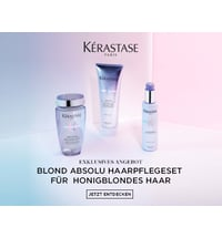 Kérastase Blond Absolu - Set Honey Blond