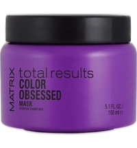 Matrix Total Results Obsessed Maske