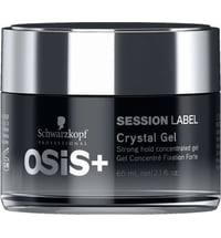 Schwarzkopf Professional OSiS+ Session Label Crystal Gel
