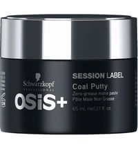 Schwarzkopf Professional OSiS+  Session Label Coal Putty