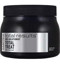 Total Results Pro Solutionist Total Treat Maske