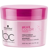 Schwarzkopf Professional Bonacure PH 4.5 Color Freeze Treatment
