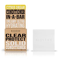 BIOVÈNE Clear Protect - Citrus Dream trdi balzam