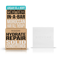 Hydrate Repair - Argan Oil & Mint Solid Conditioner Bar