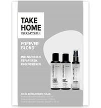 Paul Mitchell Take Home Forever Blond