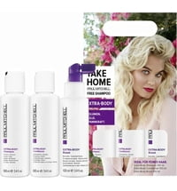 Paul Mitchell Take Home Kit Extra-Body