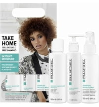Paul Mitchell Take Home Kit Instant Moisture