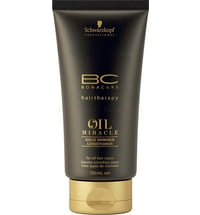 Bonacure Oil Miracle Gold Shimmer Conditioner