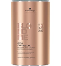 Schwarzkopf Professional BlondME Premium Lightener 9+