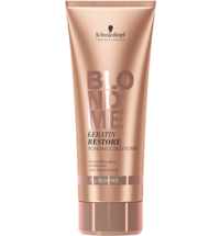 BlondME - Keratin Restore Bonding Shampoo, All Blondes