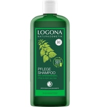 Logona Nettle Care Shampoo