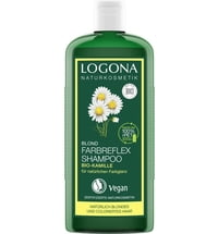 Logona Chamomile Colour Care Shampoo