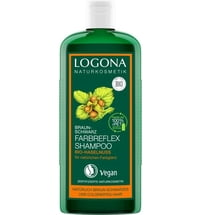 Logona Hazelnut Colour Care Shampoo
